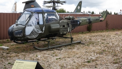 Photo ID 221558 by Jan Eenling. UK Army Westland Scout AH1, XR597