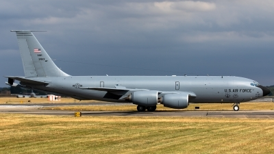 Photo ID 221643 by Thomas Ziegler - Aviation-Media. USA Air Force Boeing KC 135T Stratotanker 717 148, 59 1513