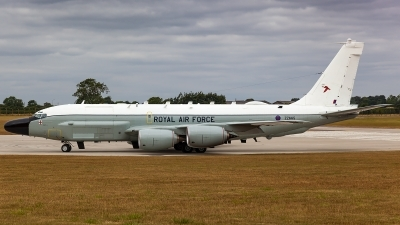 Photo ID 221646 by Thomas Ziegler - Aviation-Media. UK Air Force Boeing RC 135W Rivet Joint 717 158, ZZ665
