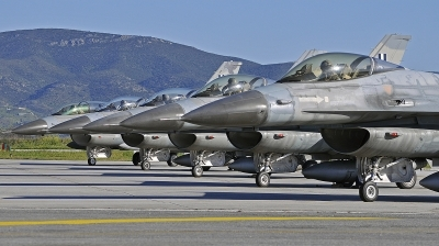 Photo ID 221680 by Giorgos Volas. Greece Air Force General Dynamics F 16C Fighting Falcon, 139
