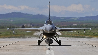 Photo ID 221721 by Giorgos Volas. Greece Air Force General Dynamics F 16C Fighting Falcon, 130
