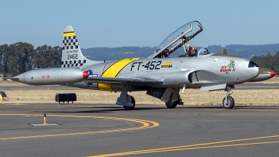 Photo ID 221769 by Alex Jossi. Private Ace Maker Aviation LLC Canadair CT 133 Silver Star 3, N133HH