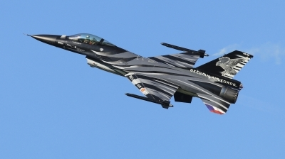 Photo ID 221749 by Milos Ruza. Belgium Air Force General Dynamics F 16AM Fighting Falcon, FA 101