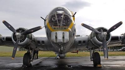 Photo ID 25527 by David Townsend. Private Liberty Foundation Boeing B 17G Flying Fortress 299P, N390TH