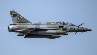 Photo ID 221823 by Matthias Becker. France Air Force Dassault Mirage 2000D, 667