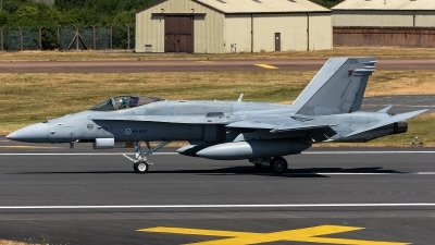 Photo ID 221928 by Thomas Ziegler - Aviation-Media. Finland Air Force McDonnell Douglas F A 18C Hornet, HN 426