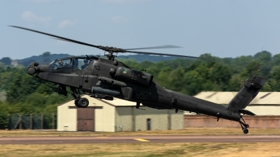 Photo ID 221949 by Thomas Ziegler - Aviation-Media. Netherlands Air Force Boeing AH 64DN Apache Longbow, Q 29