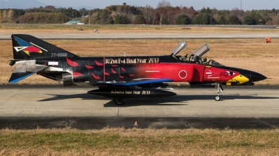 Photo ID 222123 by Andreas Zeitler - Flying-Wings. Japan Air Force McDonnell Douglas F 4EJ KAI Phantom II, 77 8399