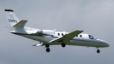 Photo ID 222107 by Thanh Ho. USA Army Cessna UC 35A Citation Ultra 560, 97 00103