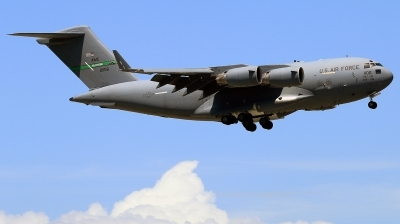 Photo ID 222109 by Thanh Ho. USA Air Force Boeing C 17A Globemaster III, 02 1106