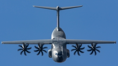 Photo ID 222131 by Thomas Ziegler - Aviation-Media. Company Owned Airbus Airbus A400M Atlas, EC 400