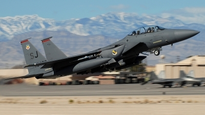 Photo ID 222172 by Peter Boschert. USA Air Force McDonnell Douglas F 15E Strike Eagle, 89 0482