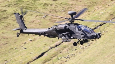 Photo ID 222194 by Barry Swann. UK Army Westland Apache AH1 WAH 64D, ZJ225