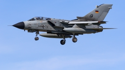 Photo ID 222205 by Mathias Grägel - GME-AirFoto. Germany Air Force Panavia Tornado IDS T, 44 73