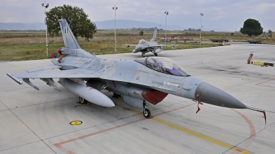 Photo ID 222202 by Giorgos Volas. Greece Air Force General Dynamics F 16C Fighting Falcon, 122