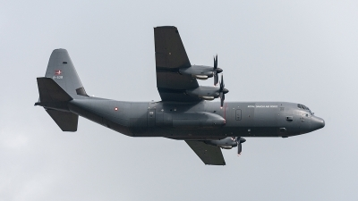 Photo ID 222278 by Jan Eenling. Denmark Air Force Lockheed Martin C 130J 30 Hercules L 382, B 538