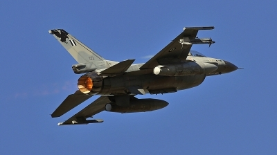 Photo ID 222290 by Giorgos Volas. Greece Air Force General Dynamics F 16C Fighting Falcon, 122