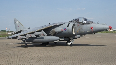 Photo ID 25614 by James Shelbourn. UK Air Force British Aerospace Harrier GR7A, ZD408