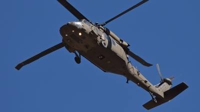 Photo ID 222390 by Gerald Howard. USA Army Sikorsky UH 60L Black Hawk S 70A, 95 26631