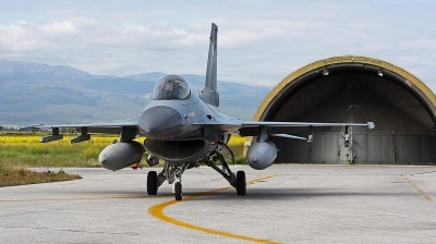 Photo ID 222354 by Giorgos Volas. Greece Air Force General Dynamics F 16C Fighting Falcon, 141