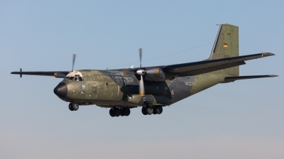 Photo ID 222440 by Andreas Zeitler - Flying-Wings. Germany Air Force Transport Allianz C 160D, 50 88