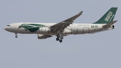 Photo ID 222520 by F. Javier Sánchez Gómez. Saudi Arabia Air Force Airbus A330 202MRTT, 2403