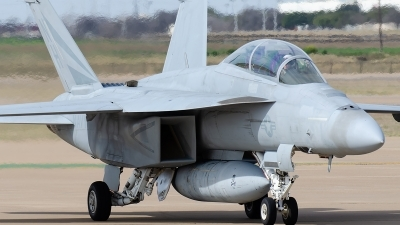 Photo ID 222563 by Brandon Thetford. USA Navy Boeing F A 18F Super Hornet, 166875