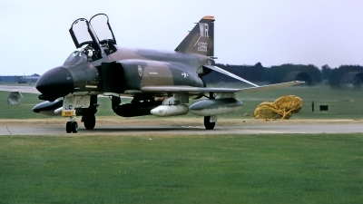 Photo ID 222648 by Gerrit Kok Collection. USA Air Force McDonnell Douglas F 4D Phantom II, 66 7696