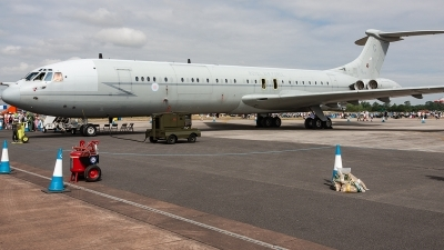 Photo ID 222714 by Jan Eenling. UK Air Force Vickers 1154 VC 10 K3, ZA148