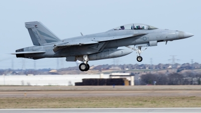 Photo ID 222774 by Brandon Thetford. USA Navy Boeing F A 18F Super Hornet, 166875