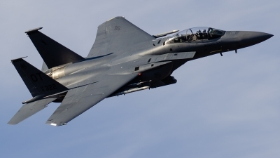 Photo ID 222768 by Brandon Thetford. USA Air Force McDonnell Douglas F 15E Strike Eagle, 91 0322