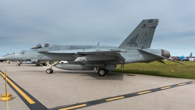 Photo ID 222789 by Rod Dermo. USA Navy Boeing F A 18E Super Hornet, 168921