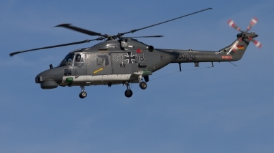 Photo ID 222826 by Jens Wiemann. Germany Navy Westland WG 13 Super Lynx Mk88A, 83 18