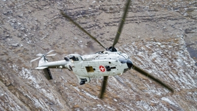 Photo ID 222843 by Agata Maria Weksej. Switzerland Air Force Aerospatiale AS 532UL Cougar, T 340