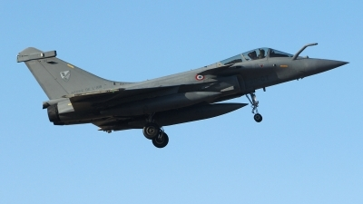 Photo ID 222899 by Manuel Fernandez. France Air Force Dassault Rafale C, 141