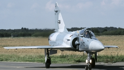 Photo ID 222898 by Joop de Groot. France Air Force Dassault Mirage 2000C, 28