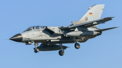 Photo ID 222912 by Sascha Gaida. Germany Air Force Panavia Tornado IDS T, 44 72