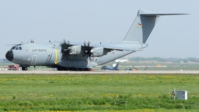 Photo ID 222991 by Maurice Kockro. Germany Air Force Airbus A400M Atlas, 54 07