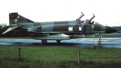 Photo ID 223007 by Arie van Groen. UK Air Force McDonnell Douglas Phantom FGR2 F 4M, XV471
