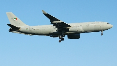 Photo ID 223034 by Manuel Fernandez. United Arab Emirates Air Force Airbus A330 243MRTT, 1301