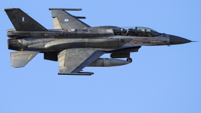 Photo ID 223062 by Ruben Galindo. Greece Air Force General Dynamics F 16D Fighting Falcon, 619