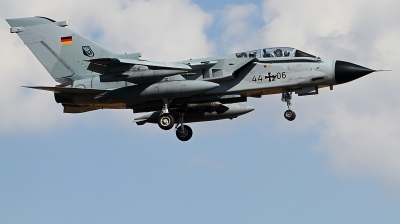 Photo ID 223069 by Dominik Eimers. Germany Air Force Panavia Tornado IDS, 44 06