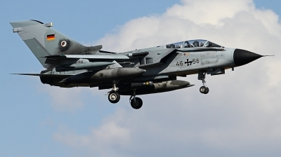 Photo ID 223070 by Dominik Eimers. Germany Air Force Panavia Tornado ECR, 46 56