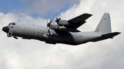 Photo ID 223111 by Dominik Eimers. Spain Air Force Lockheed C 130H 30 Hercules L 382, TL 10 01