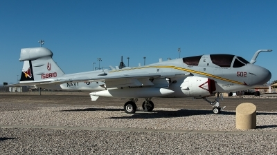 Photo ID 223215 by Thomas Ziegler - Aviation-Media. USA Navy Grumman EA 6B Prowler G 128, 158810