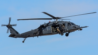 Photo ID 223261 by Thomas Ziegler - Aviation-Media. USA Air Force Sikorsky HH 60G Pave Hawk S 70A, 90 26312