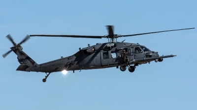 Photo ID 223260 by Thomas Ziegler - Aviation-Media. USA Air Force Sikorsky HH 60G Pave Hawk S 70A, 92 26463