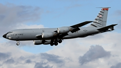 Photo ID 223172 by Dominik Eimers. USA Air Force Boeing KC 135R Stratotanker 717 148, 63 8040