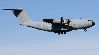 Photo ID 223203 by F. Javier Sánchez Gómez. France Air Force Airbus A400M Atlas, 0008