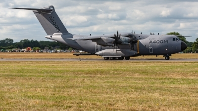 Photo ID 223234 by Jan Eenling. Company Owned Airbus Airbus A400M Atlas, F WWMZ